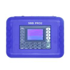 SBB Pro2 Key Programmer V48.99 Support Cars up to 2017.12
