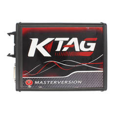 K-TAG Ktag Master EU Online Version Firmware V7.020 Software V2.23 Unlimited Token
