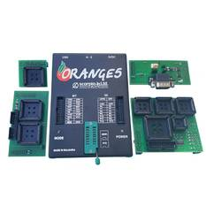 Orange5 Programmer Basic Set Include (HC05B-HC705B) (TMS) (HC11A/EXX-PLCC52) (05 KL-CAN)