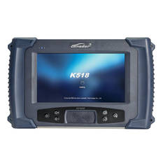 Lonsdor K518ME K518 Key Programmer for All Makes with Odometer Adjustment (for Middle East Market)