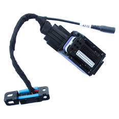 Mercedes Benz ECU ME9.7/272-273/ Renew Cable For VVDI MB BGA Device