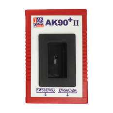 AK90+ II Key Programmer for BMW All EWS Versions