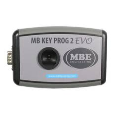 MB Key Prog 2 Key Programmer without cables