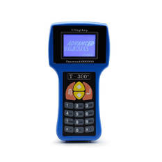 T300 Transponder key Programming Tool  T-CODE AD100 Advanced Diagnostic  English version