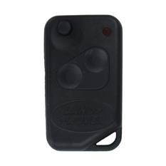 Range Rover Flip Remote Key Shell 2 Buttons