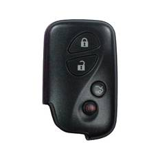 Lexus Genuine Smart Key 2010 4 Button 433MHz 89904-53361
