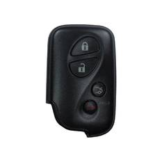 Lexus LS460 Genuine Smart Key 2009 4 Button 315MHz 89904-50380