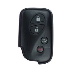 Lexus RX350 RX400 RX450 Genuine Smart Key 2012 4 Button 315MHz 89904-48191 89904-0E031