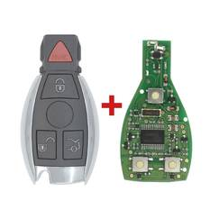 Mercedes BE Remote 4 Button 315 MHz