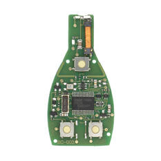 Mercedes BE BGA Remote Key PCB 3 Buttons 433MHz