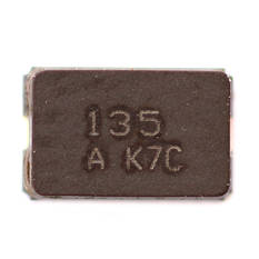 Crystal 13.5600MHZ For Change Mercedes Key Frequency 433 MHz Small New Type