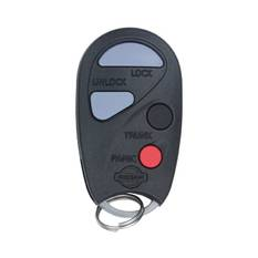 Nissan Sunny Genuine Remote 2005 4 Button 315MHz 28268-3Y900