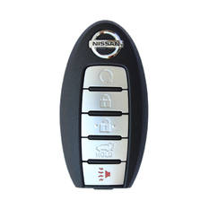 Nissan Rogue 2016-2017 Genuine Smart Key Remote 5 Button