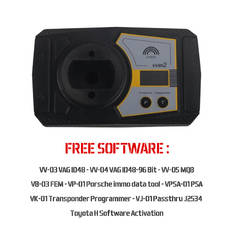 Xhorse VVDI 2 Full Complete Package All Software Activated FREE EXPRESS SHIPPING