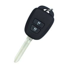 Toyota Genuine Remote With Key 2 Button 315MHz 89070-52D70
