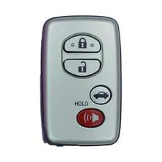 Toyota Camry 2008 Genuine Smart Remote Key 4 Buttons 315MHz 89904-33181 89904-06041