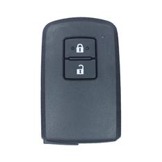 Toyota Rav4 Genuine Smart Key Remote 2014 2 Buttons 433MHz 89904-42130 89904-0D130