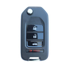Xhorse VVDI Key Tool VVDI2 Wire Remote Key 4 Button XKHO04EN