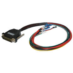 VVDI PROG Programmer ECU Reflash Cable