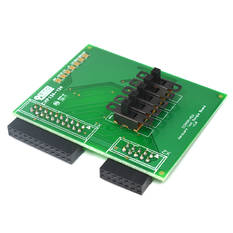 ZFH-EAT1 Distributer Eeprom board testing internal pins