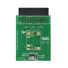 ZED-FULL ZFH-EA6 O5E6 05P3 MCU Adapter
