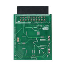 ZED-FULL ZFH-EA2 64 pins MCU Adapter