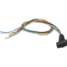 ZED-FULL ZFH-C06 Renault Fluence BCM Cable