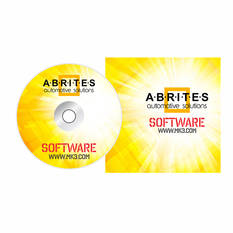 Abrites RR012-Key Programming (Software)