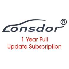 Lonsdor K518 S Device 1 Year Full Update Subscription