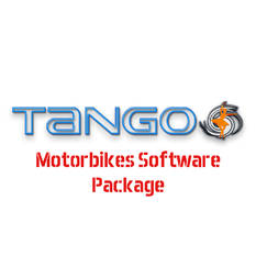 Tango Motorbikes Software Package