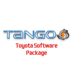 Tango Toyota Software Package