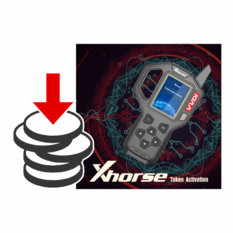 Xhorse VVDI Key Tool ID48 96-Bit Copying with 1 Year Free Daily