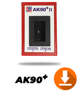 AK90 LATEST SOFTWARE DOWNLOAD