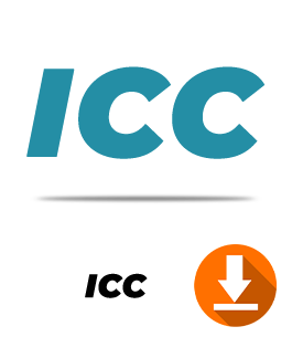 ICC LATEST SOFTWARE DOWNLOAD