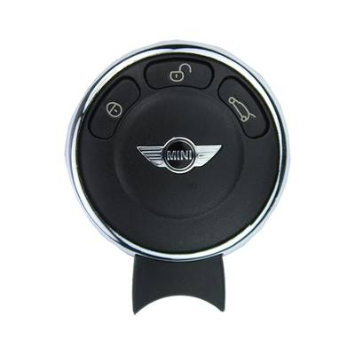 Mini Cooper Smart Remote Shell 3 Button