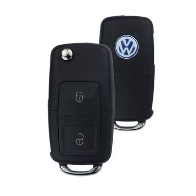 VW CT Flip Remote 2 Button 433MHz
