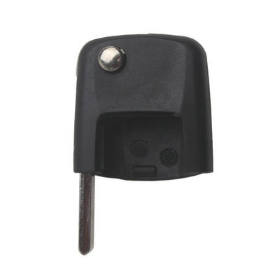 Audi Flip Remote Head Square Type