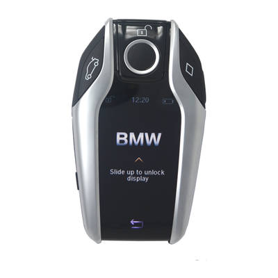 BMW 750 Genuine Smart Key Remote with screen 433MHz