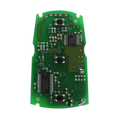 BMW CAS3 3 Button Board Remote 315MHz Normal