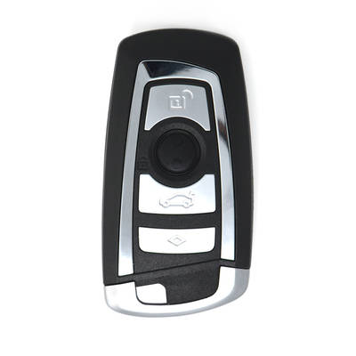 BMW Cas4 Smart Key Remote 4 Button  315MHz