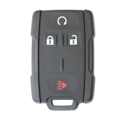 Chevrolet GMC Genuine Remote 4 Button 315MHz with Start 2015