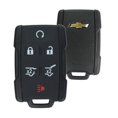 Chevrolet Genuine Remote 2015 6 Button 315MHz