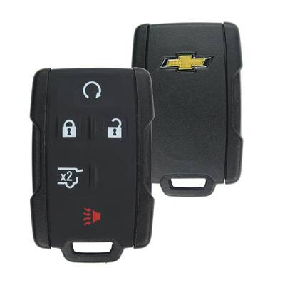 Chevrolet Genuine Remote 2015 5 Button 315MHz