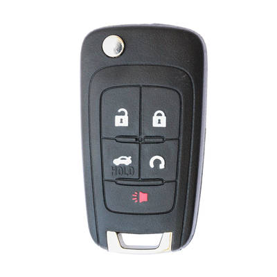 Chevrolet Camaro Genuine Flip Remote 2011 5 Button 315MHz 5912545