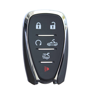 Chevrolet Camaro Genuine Smart Key Remote 2016 2017 6 Button433MHz 13508780
