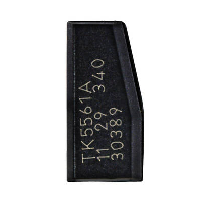 TK5561A Original Atmel Carbon Transponder 8C Cloneable Ford Mazda Type