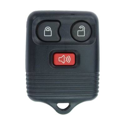 Ford Remote 3 Button 315MHz