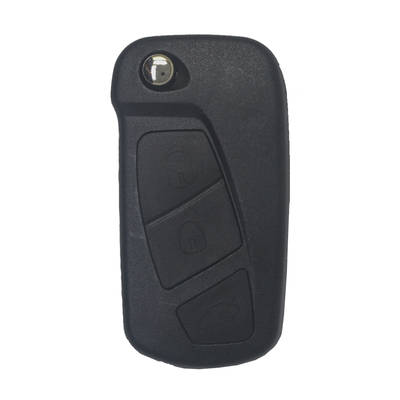 Ford Flip Remote Key Shell 3 Buttons For Europe Market
