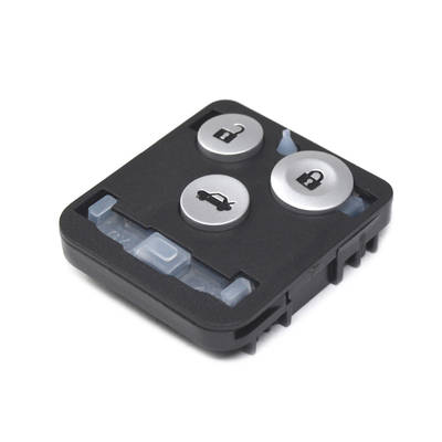 Honda Accord  Remote Module  Shell 3 Buttons