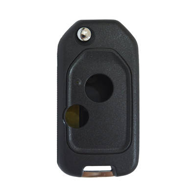 Honda Flip Remote Shell 2 Button Model B